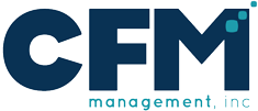 CFM Management Logo